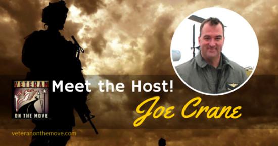 Ep 1 Meet Joe Crane