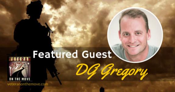 Ep 14 DG Gregory
