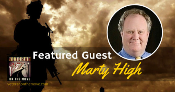 Ep 18 Dr. Marty High