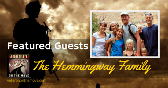 Ep 23 The Hemingway Family