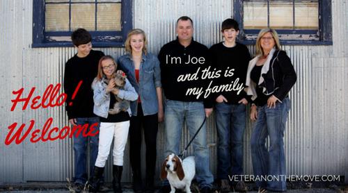 Joe family