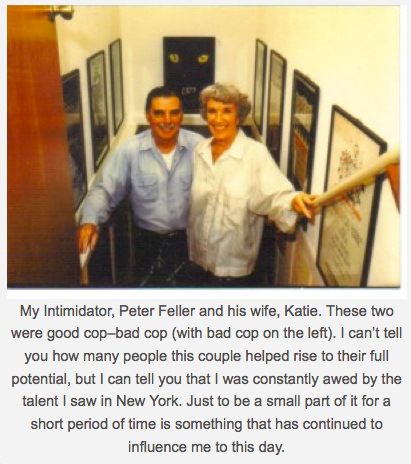peter fellar