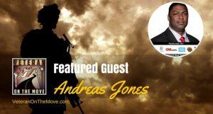 Combat Business Coaching with Army Veteran Andreas Jones