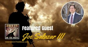 Effectively Share Your Companies Mission and Vision with Joe Salazar III
