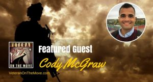 Scout Military Discounts App with Army Veteran Cody McGraw