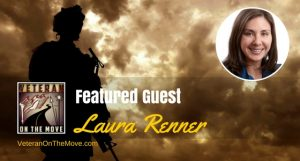Freedom Makers Military Spouse Virtual Assistants with Air Force Veteran Laura Renner