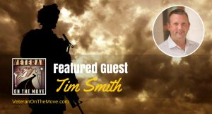 Patriot Commercial Cleaning with Army Veteran Tim Smith