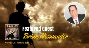 Transition Intelligence with Air Force Veteran Brian Niswander