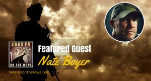 Green Beret to the NFL with Army Veteran Nate Boyer
