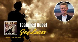 The Lucas Group Consulting and Children of the Fallen with Jay Lucas