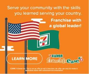 7/11 Banner Ads